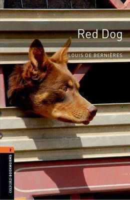 OBW LIBRARY 2: RED DOG