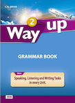 WAY UP 2 GRAMMAR (+WRITING BOOKLET)