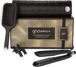 GHD Platinum+ Hair Straighteners Healthier Styling Gift Set b0d793e9da6