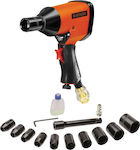 "Black & Decker 160158XBND 1/2"" 31kgm"