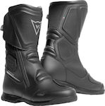 Dainese X-Tourer D-WP Black/Anthracite