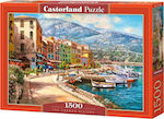 The French Riviera 1500pcs (C-151745) Castorland