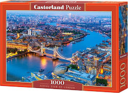 Aerial View of London 1000pcs