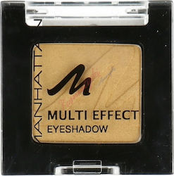 Manhattan Multi Effect Eyeshadow 21T Gold Gems