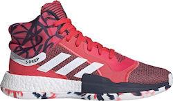 f359f4355f5 Adidas Παπούτσια Μπάσκετ - Skroutz.gr