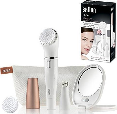 Προσθήκη στα αγαπημένα menu Braun Travel Beauty Edition SE840 2ece0e86e45