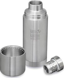 Klean Kanteen Insulated TKPro Brushed Stainless 0.75lt