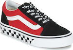Vans Old Skool VN0A38HBVI71 Πολύχρωμο