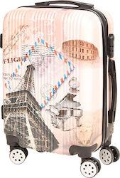 344af1714d3 Βαλίτσες Ταξιδίου Πολύχρωμες - Skroutz.gr