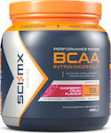 Sci-MX Nutrition BCAA Intra Workout 480gr Mixed Berry