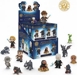 Mystery Minis Movies: Fantastic Beasts - The Crimes of Grinderwald (Blind Pack)