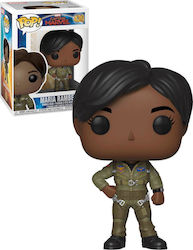 Pop! Marvel: Captain Marvel - Maria Rambeau 430