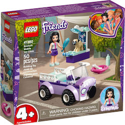παιχνίδια Lego Friends Skroutzgr