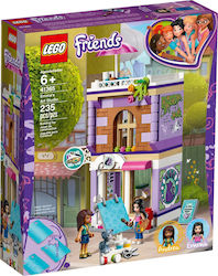 Lego Friends: Emma's Art Studio 41365