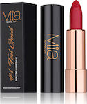 Mia Make Up I Feel Good Matte Lipstick ZA034