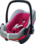 Maxi-Cosi Summer Seat Cover Pebble Plus & Rock Cool Grey