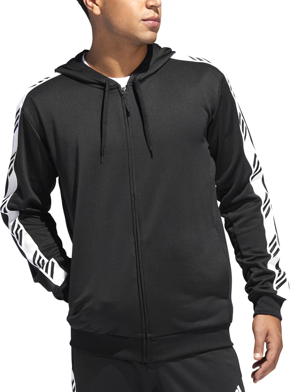 24b11615a11a Adidas Pro Madness Hoodie DQ0784 - Skroutz.gr