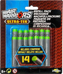 BuzzBee Air Warriors 14 Darts Refill Pack