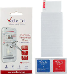 Volte-Tel Tempered Glass (Fluo X)