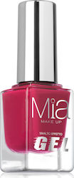 Mia Make Up Nail Polish Gel Effect 020