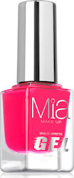 Mia Make Up Nail Polish Gel Effect 031