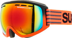 Superdry Pinnicle Snow Goggles