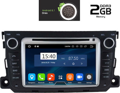 Digital IQ IQ-AN8587 GPS