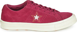 Converse One Star Love In The Details Suede Ox