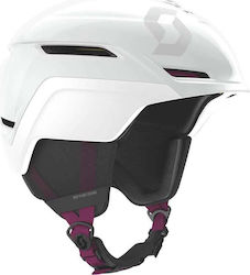 Scott Symbol 2 Plus Helmet 254587 Mist Grey