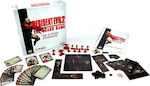 Steamforged Games SFG Resident Evil 2 The Board Game B-Files Expansion (English Version)