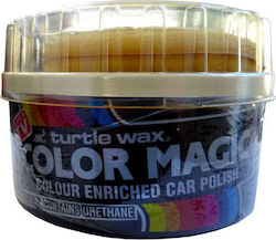 Turtle Wax Color Magic wax Black 400gr