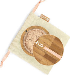 Zao Organic Makeup Organic Mineral Silk Poudre 509 Sand Beige 15gr