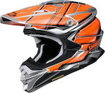 Shoei VFX-WR Glaive TC-8