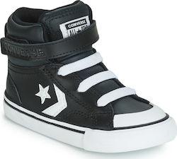 ac72e5625c Converse Pro Blaze Strap Leather Hi 763532C