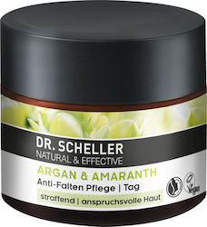 Dr. Scheller Argan Oil & Amaranth Firming Anti-Wrinkle Day Care 50ml