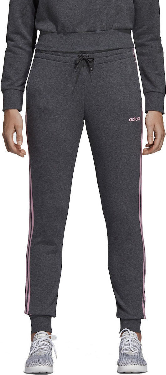 Προσθήκη στα αγαπημένα menu Adidas Essentials 3 Stripes Pant DU0688 9dd06ad0fc2