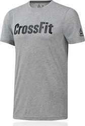 214f2b8144f2 Reebok Crossfit Speedwick F.E.F. Graphic T-Shirt DP6220