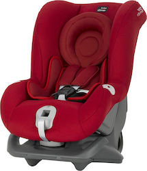 Britax Romer First Class Plus Flame Red