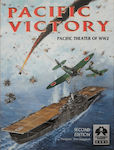Columbia Pacific Victory Second Edition
