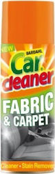 Bardahl Fabric & Carpet Cleaner 400ml