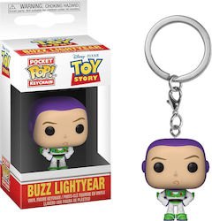 Pocket Pop! Keychain Disney: Toy Story - Buzz