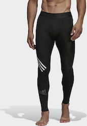 b9615ffc9f73 Adidas Alphaskin Sport+ Long 3-Stripes Tights DQ3561