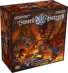 Ares Games Sword & Sorcery Vastaryous Lair (Exp)