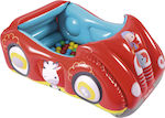 Bestway Race Car Ball Pit Kids Play Center