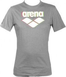 f2beaf3db65b Arena Essential Logo S S Tee 001045-520