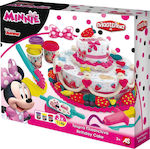 As Company Minnie Mouse Birthday Cake