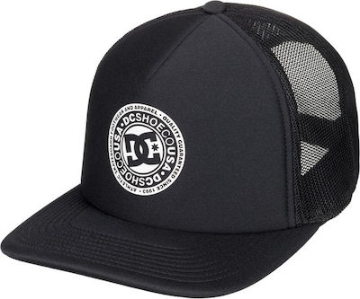 Jockey DC Vested Up - Trucker ADYHA03763-KVJ0