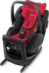 Recaro Zero.1 Elite i-Size Racing Red