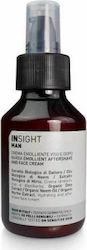 Insight Professional Man Emollient Aftershave & Face Cream 100ml