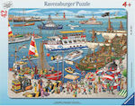 Harbor Cruise 42pcs (06163) Ravensburger